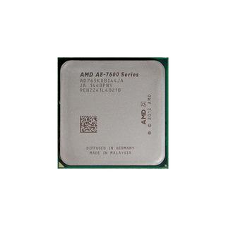 Amd A8-series A8-7650k Cpu Fm2 + 3.3ghz Cpu De Cuatro
