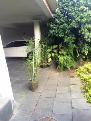 Casa Em Centro, São Vicente/sp De 197m² 4 Quartos À Venda Por R$ 580.000,00 - Ca222235