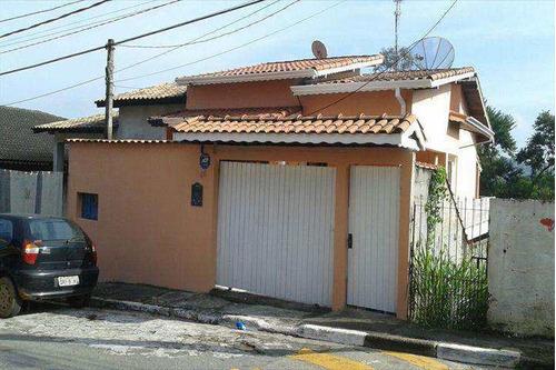 Imagem 1 de 24 de Casa Com 3 Dorms, Jardim Professor Benoá, Santana De Parnaíba - R$ 660 Mil, Cod: 197200 - V197200