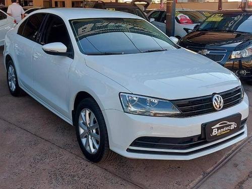 Imagem 1 de 14 de Volkswagen Jetta 1.4 16v Tsi Trendline Gasolina 4p