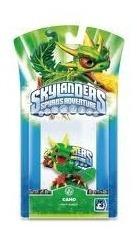 Boneco Skylanders Spyros Adventure Camo Para Ps3 Xbox