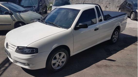 Volkswagen Saveiro 1.8 Sportline Ano 2006!!!