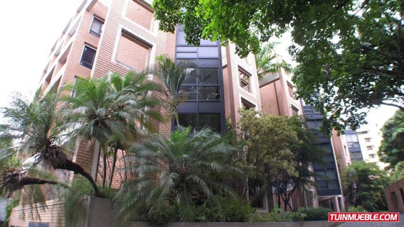 20-13385 Amplio Y Confortable Pent House En La Castellana