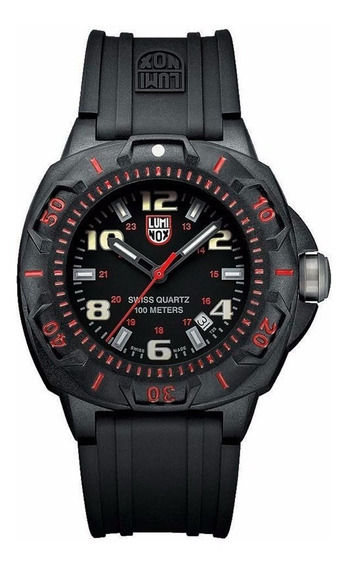 Reloj Luminox Sentry 0200 Series A.0215.sl Time Square