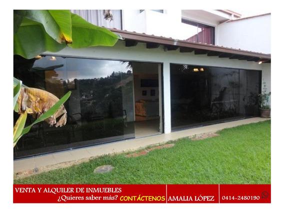 Amalia López Alquila Casa En La Unión Mls Mls #20-18298
