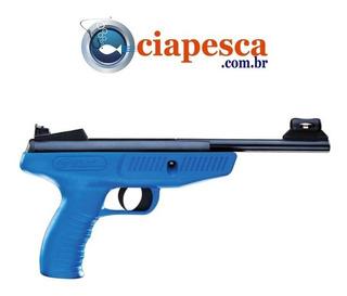 Pistola Pressão Cbc 4,5mm (.177)
