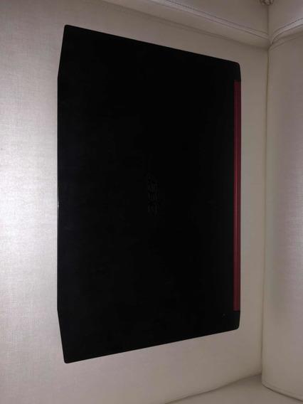 Notebook Acer Nitro 5 I5 Gtx 1050 +ssd 750gb
