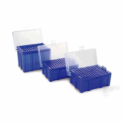 Ponteira Com Filtro ( Rack Esteril 96 Unidades )