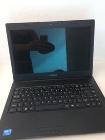 Notebook Positivo S2065 Celeron Oferta Ghz 1.50 Hd 250 Gb
