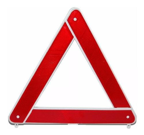 Triangulo Sinalizador De Segurança Para Carros Van Refletivo