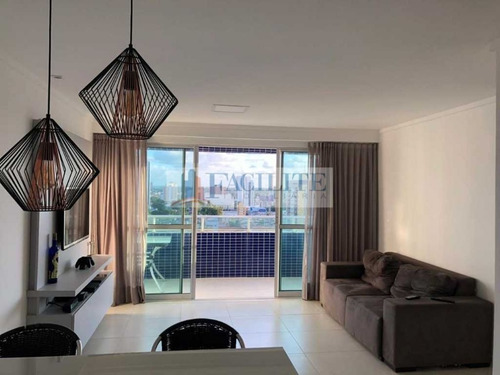 Imagem 1 de 30 de 2826 - Apartamento Para Vender, Estados, João Pessoa, Pb - 23150