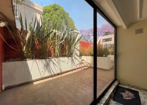Imagen 1 de 12 de Casa En Lomas De Chapultepec