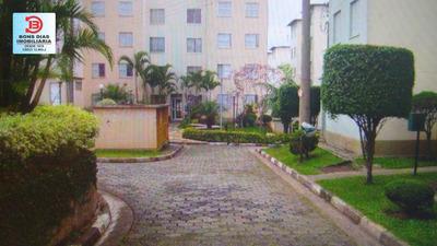 Apartamento - Cidade Satelite Santa Barbara - Ref: 7419 - V-7419