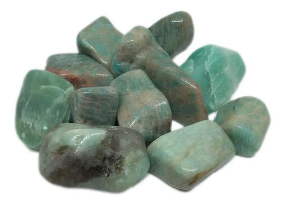 Pedras Roladas Naturais Monte Seu Kit 15,00