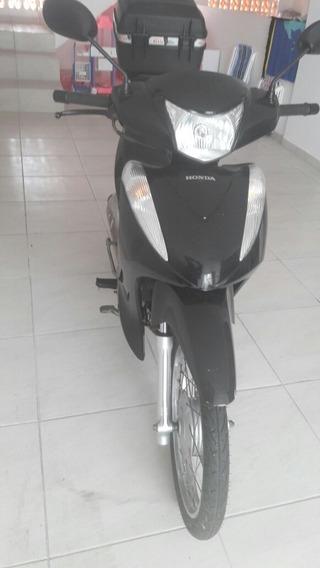 Honda Biz 125 Flex Inj El