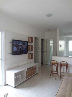 Apartamento Com 2 Dorms, Vila São Guido, Pirassununga - R$ 195 Mil, Cod: 96400 - A96400