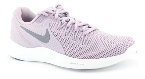 Tênis Feminino Lunar Apparent 908998 602 Mesh - Nike