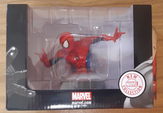 Busto Spiderman Planeta De Agostini #1