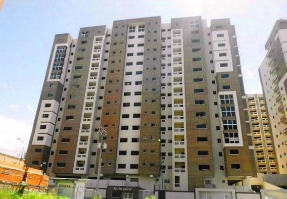 Apartamento En Venta Urb Base Aragua Maracay Mj 20-3088