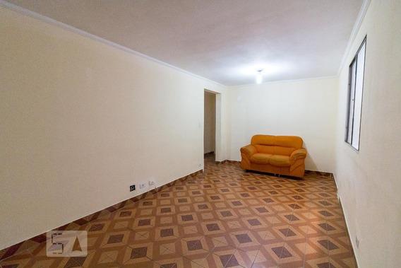 Apartamento Para Aluguel - Centro, 3 Quartos, 90 - 893095940
