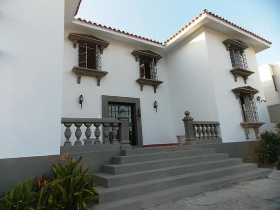 Mh Casa En Venta Guataparo Country Club