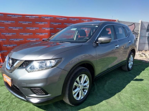 Nissan X-trail  Sense At 2017