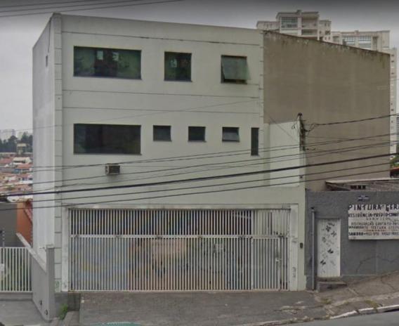 Comercial Para Venda Em São Bernardo Do Campo, Baeta Neves, 6 Banheiros, 6 Vagas - 1549_2-913264