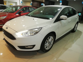 Ford Focus 5p Se 2.0 Manual 170cv 0km Linea 2018