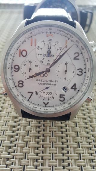 Relógio Bulova Precisionist Chronograph