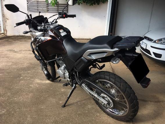 Yamaha - Xtz 250 Tenere Apenas 9500 Km (série Atacama)