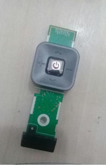 Botão Power Uh8000 Em Perfeito Funcionamento!