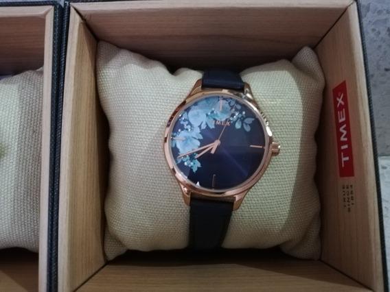 Reloj De Dama Timex Original Nuevo