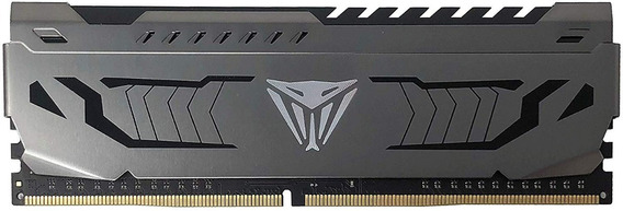 Memoria Ram Patriot Viper Steel Series Ddr4 16gb 3200mhz