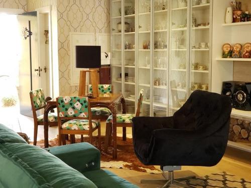 Imagem 1 de 30 de Casa Com 4 Dormitórios À Venda, 220 M² Por R$ 1.490.000,00 - Alphaville - Gravataí/rs - Ca1362