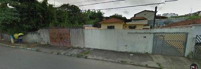Terreno Em Vila Carmosina, São Paulo/sp De 0m² À Venda Por R$ 4.135.000,00 - Te236926