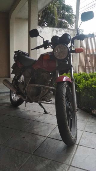 Honda Cg