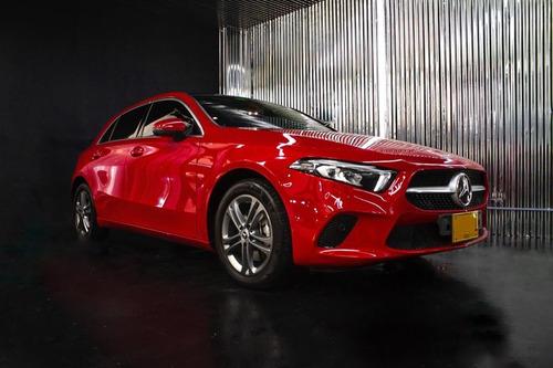 Mercedes-benz Clase A 1.4 A 200