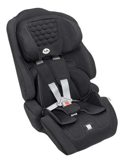 Cadeira Para Auto Tutti Baby Ninna 9kg Até 36 Kg Preto