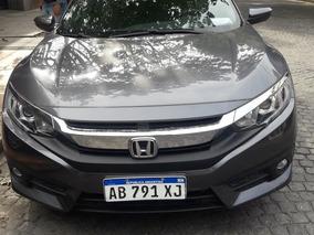 Honda Civic 2.0 Ex-l 2017 2017