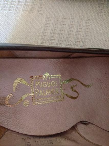 Zapatos De Mujer Clasicos Comodos