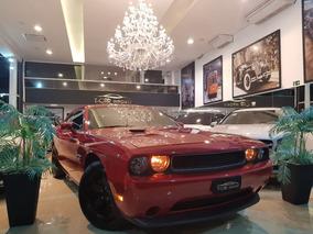 Dodge Challenger 2011 3.5 Se V6 24v Gasolina 2p Automático