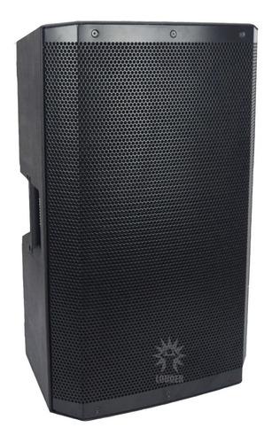 Imagen 1 de 9 de Bafle Bocina 15 Amplificado Alta Potencia Bluetooth Usb