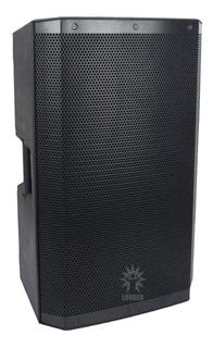 Bafle Bocina 15 Amplificado Alta Potencia Bluetooth Usb