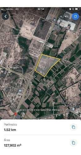 Terreno Habitacional En Venta En Enrique Estrada (la Concha), Soledad De Graciano Sánchez, San Luis Potosí