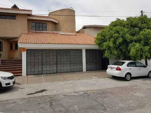 Hermosa Casa En La Colonia Lomas 3ra Seccion San Luis Potosi