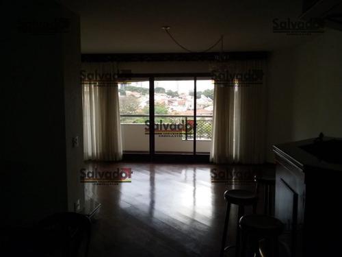 Apartamento Para Aluguel, 4 Dormitório(s) - 7541