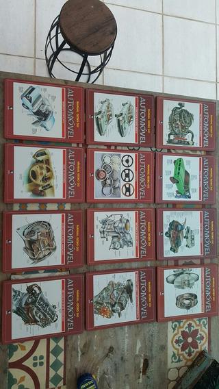 Coleção Manual Globo Automóvel