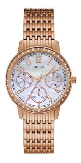 Relógio Guess Feminino 92693lpgdra2 - W1086l2