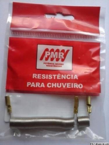 Resistência Para Chuveiro Tipo Lorezentti 220v / 3200w