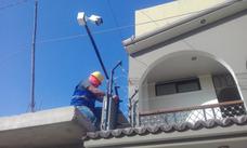 Instalacion Camaras De Seguridad - Vigilancia En Ica - Nazca